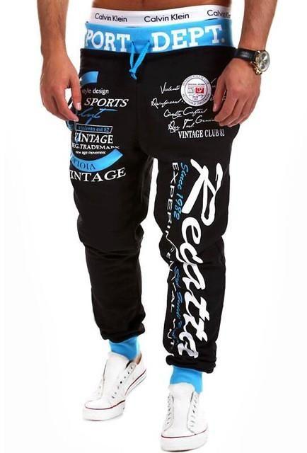 Jogger Pants Outdoors Men 2017 | Furrple