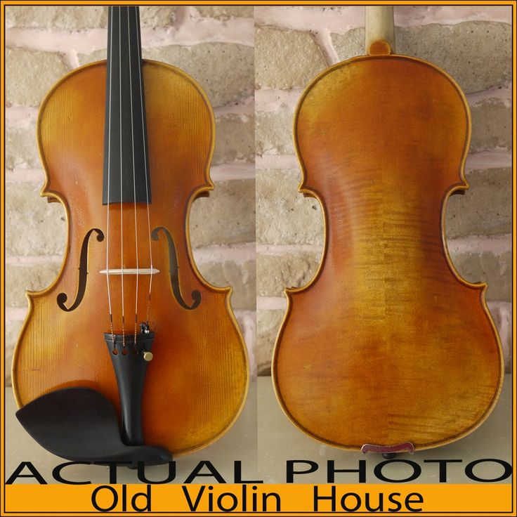 "210.00$  Watch here - http://alinxe.shopchina.info/1/go.php?t=32215366982 - ""Antonio Stradivarius 1714 """"Soil"""" Violin Model, Antique varnish,Free violin case , bow and rosin,No.2275""  #buyonline"