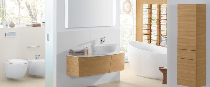 Aveo new generation baden Villeroy & Boch - Product in beeld - - Startpagina voor badkamer ideeën | UW-badkamer.nl