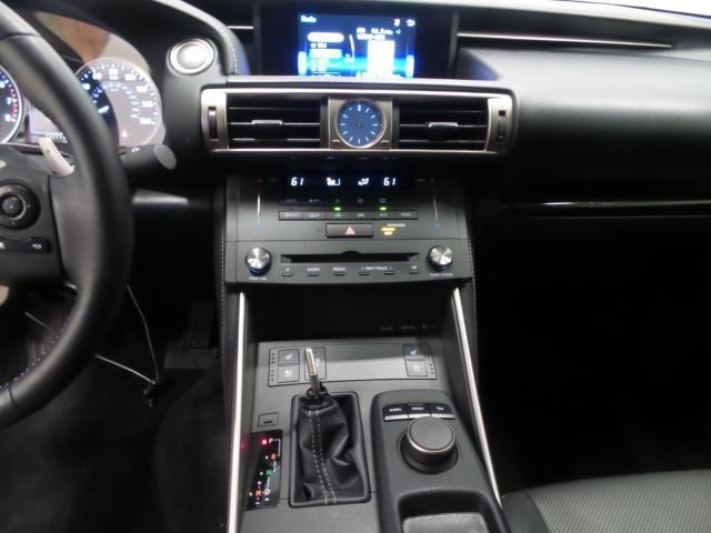 2015 Lexus IS 250  SEDAN 4 Door - Export Cars From USA    Car for Sale in Online Auto Auction