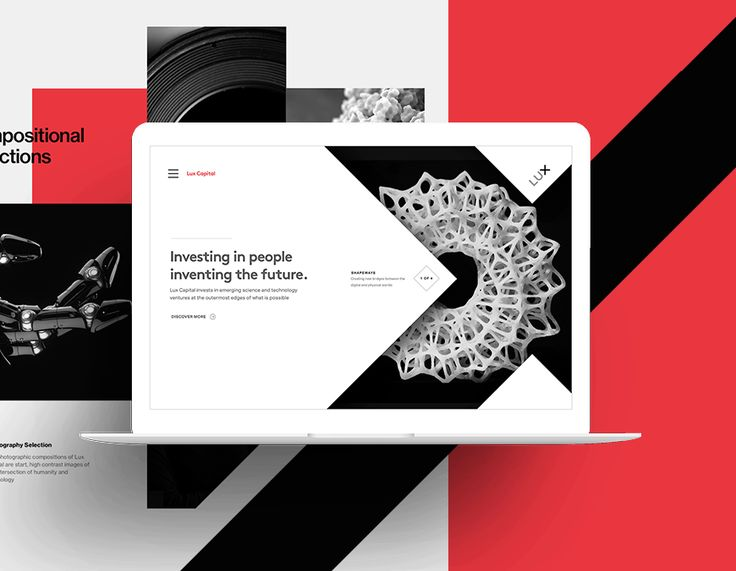 다음 @Behance 프로젝트 확인: \u201cLux Capital Website Redesign\u201d https://www.behance.net/gallery/48600461/Lux-Capital-Website-Redesign