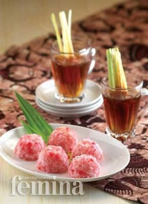 1000+ images about Kudapan Manis Indonesia on Pinterest | Cake cookies ...