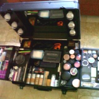 My growing kit :-)Tetlovesmakeup, Growing Kits