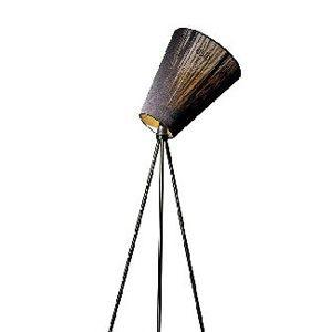 Oslo Wood Floor Lamp Image