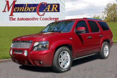 2008 GMC Yukon Denali #car