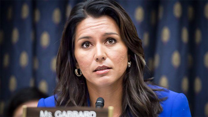 Congresswoman Tulsi Gabbard appeared on CNN after finding facts that she believes proves Obama's involvement in funding ISIS and Al-Qaeda.  Gabbard went to Syria, then was interviewed by CNN afterward with Jake Tapper where she unloaded with information that Tapper didn't want to hear. Tulsi Gabba