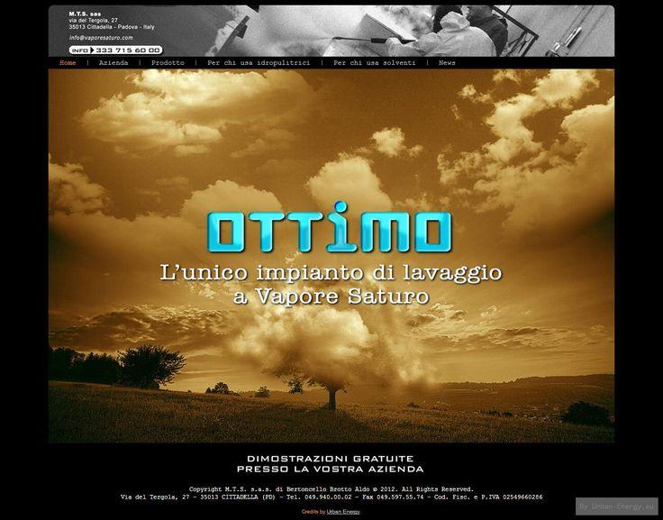 Vapore Saturo  www.vaporesaturo.com
