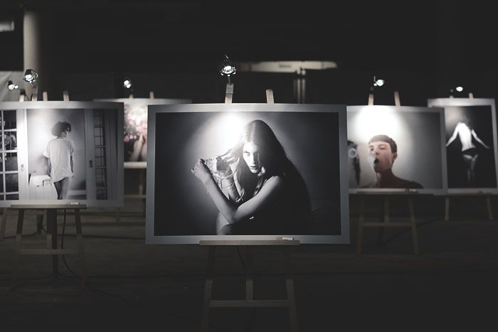 One Day Mini Expo Pic: Joyce Meursing