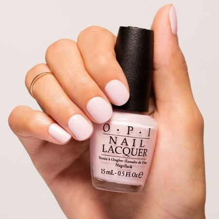 Let Me Bayou a Drink - Pink Nails - Nail Polish Shades - Nail Polish Colours | OPI UK