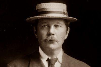 Aforismario®: Arthur Conan Doyle - Citazioni da Sherlock Holmes