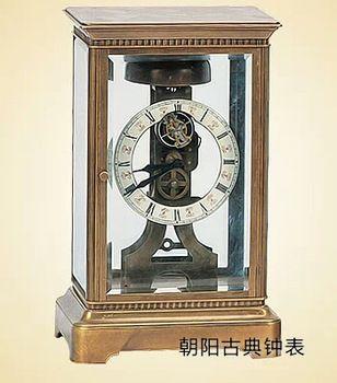 European mechanical clocks antique grandfather clock tourbillon watches Siming bell
