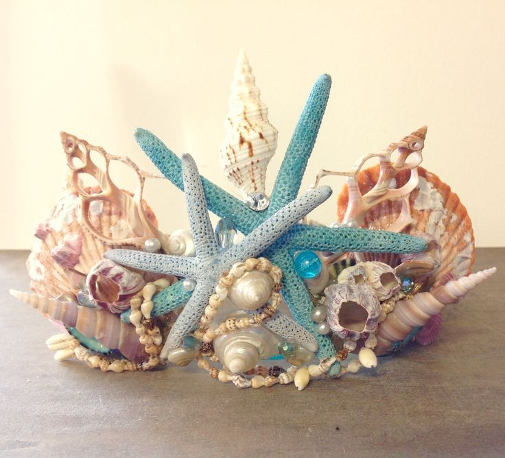 best 25 mermaid crown ideas on pinterest shell crowns