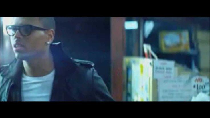 Chris Brown Crawl (OFFICIAL Music Video HD)