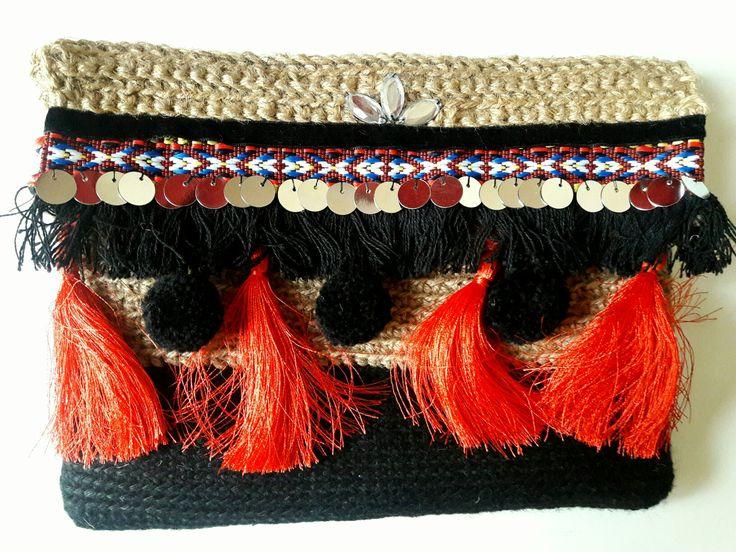 #bag #çanta #handmade