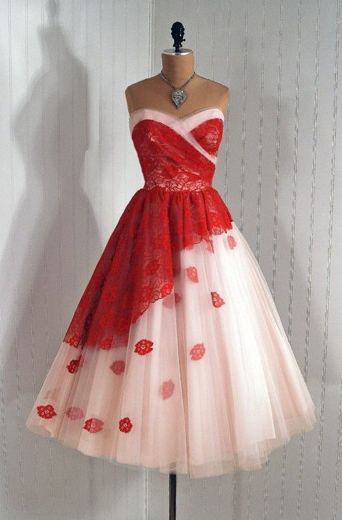 1950's prom/ special occasion dress