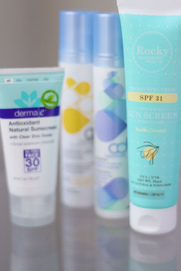 Skincare mistakes - Approaching sun protection the wrong way