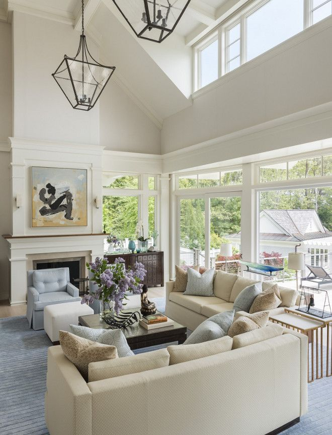 1835 best Luxurious Living Rooms images on Pinterest | Bed ...