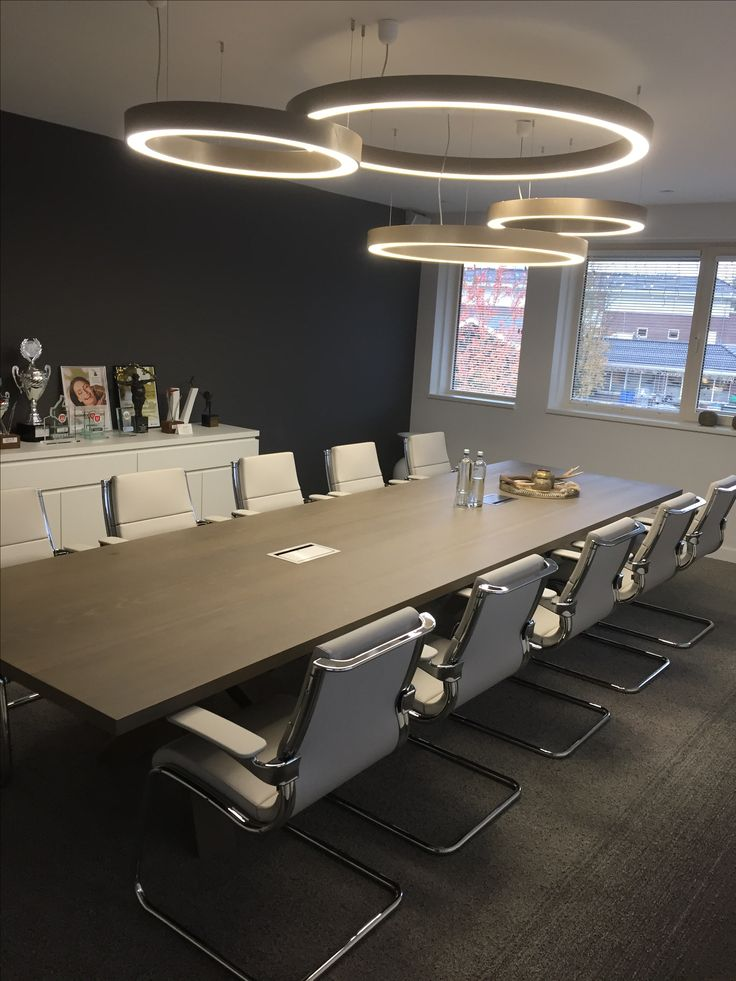 Conference tables designed and produced By K E N G E R ! #conference #luxury #business #dubai #interior