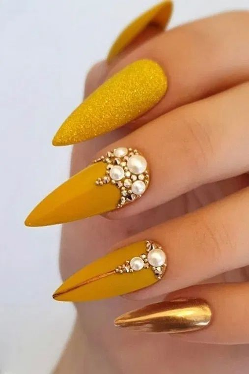 25 Best Nails Collection : homedesigndecorideas.com #Best #Nails #Collection #Fashion #BestNailsCollection #BestNails #NailsCollection