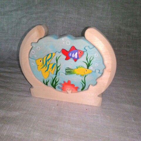 #чудево #игрушки #деревянные #детям #chudevo #chudevotoys #wood #ecotoys #fish #woodentoys