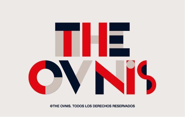 The Ovnis by Pablo Salatin