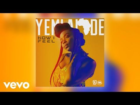 DOWNLOAD VIDEO YEMI ALADE – HOW I FEEL MP4 3GP YEMI ALADE
