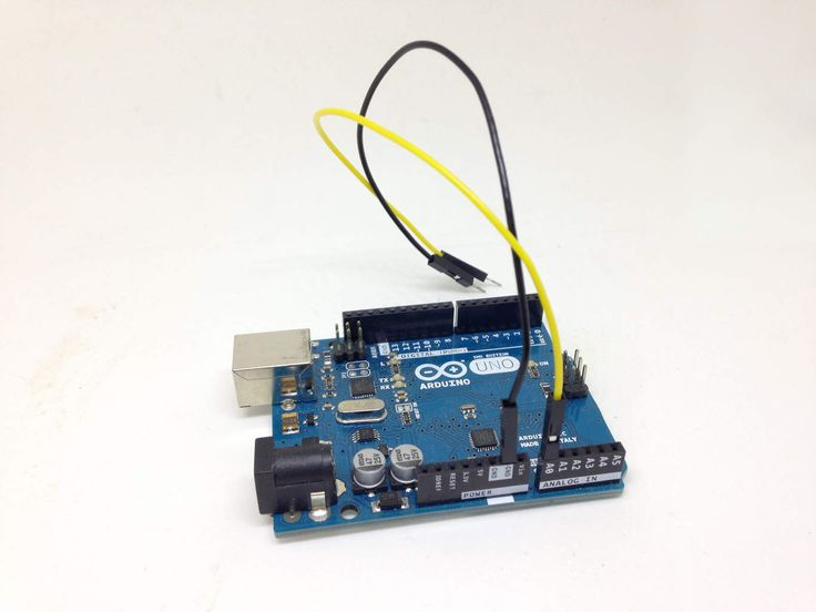 23 best oscilloscope images on pinterest diy electronics a really simple arduino oscilloscope tutorial solutioingenieria Choice Image
