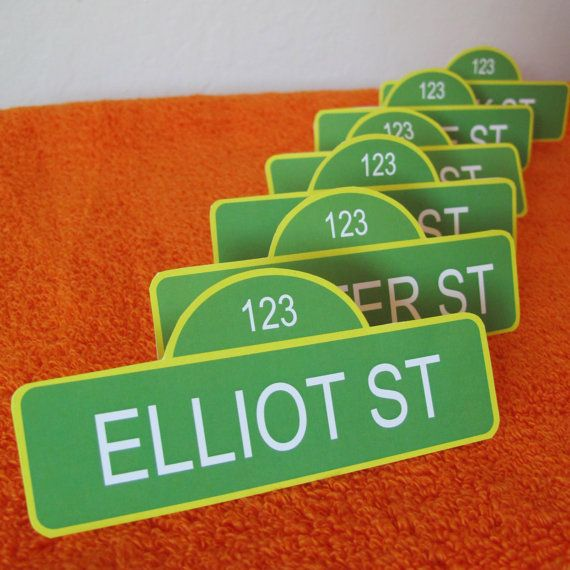Hey, I found this really awesome Etsy listing at http://www.etsy.com/listing/89936256/sesame-street-name-tags-customized