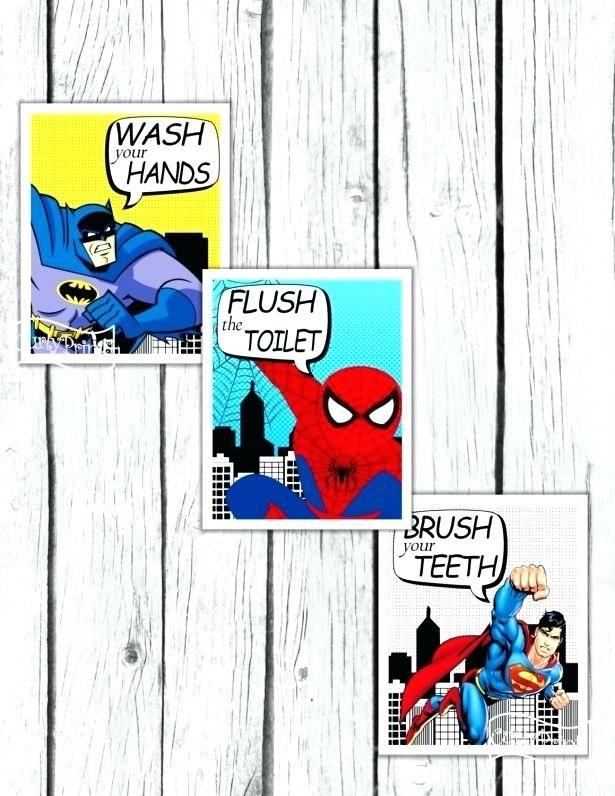 Superman Badezimmer Set Pinterest
