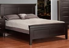 Solid Wood Mennonite made bedroom