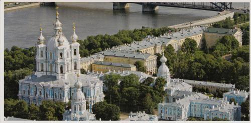 Ruský ortodoxní chrám