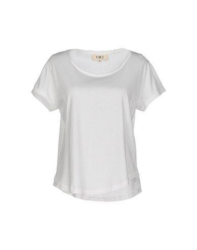 YMC YOU MUST CREATE Women's T-shirt White XS INT