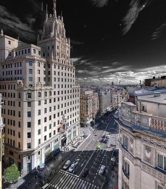 Madrid - Gran Via
