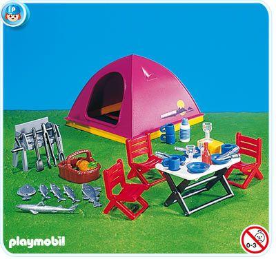 Tente / accessoires de camping
