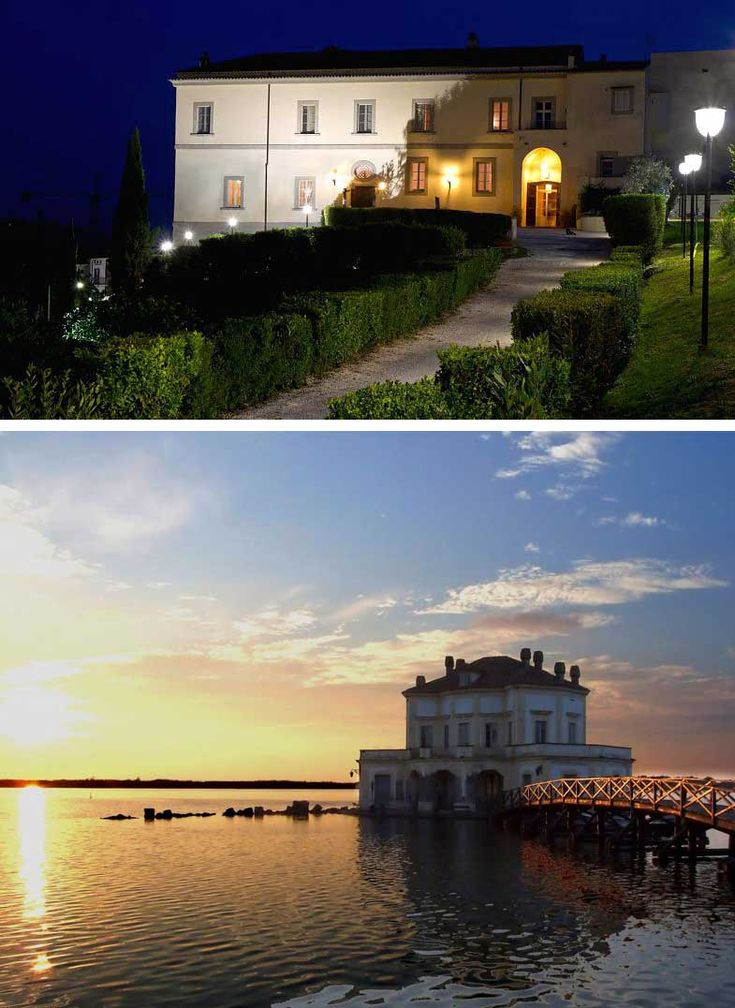 location-matrimoni-Napoli: Villa Castello Ducale, Casina Vanvitelliana