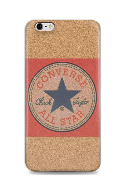 Converse Chuck Taylor All Star casing by R&W Desain. Brown case with all star print this case made from good material, also availabe for iPhone 4/4S/5/5S/5C/6 Plus, Samsung Galaxy S3, S4, S5, Samsung Galaxy Note 2, 3, Samsung Galaxy Grand, Redmi Xiaomi S1, Redmi Xiami Note. http://www.zocko.com/z/JJ8i4