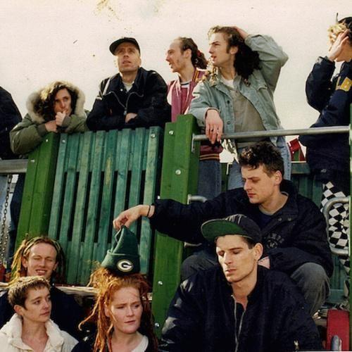 72 Hour Party People: l'histoire du gang qui a organisé les meilleures raves d'Angleterre