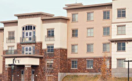 BYUI Student Housing | The Ivy Apartments | Rexburg, Idaho