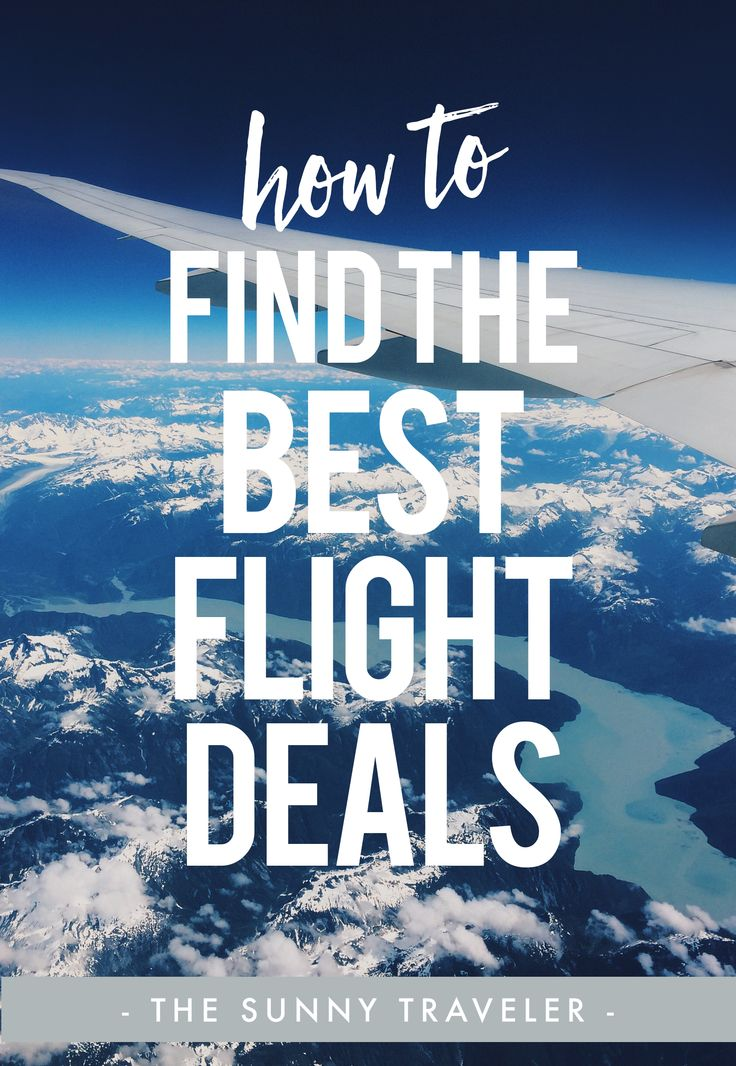 Find best flight options