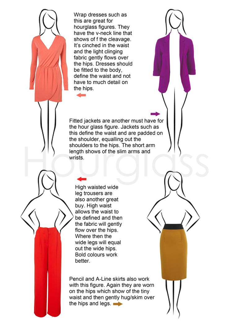 Best 25+ Hourglass figure outfits ideas on Pinterest ...