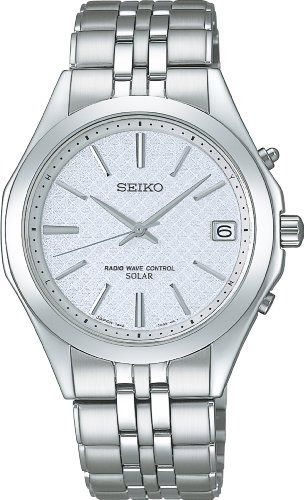 [セイコー]SEIKO 腕時計 DOLCE ドルチェ ソーラー電波時計 SADZ063 メンズ DOLCE(ドルチェ) http://www.amazon.co.jp/dp/B0019DCXRA/ref=cm_sw_r_pi_dp_RpOAub1FZ7RGQ