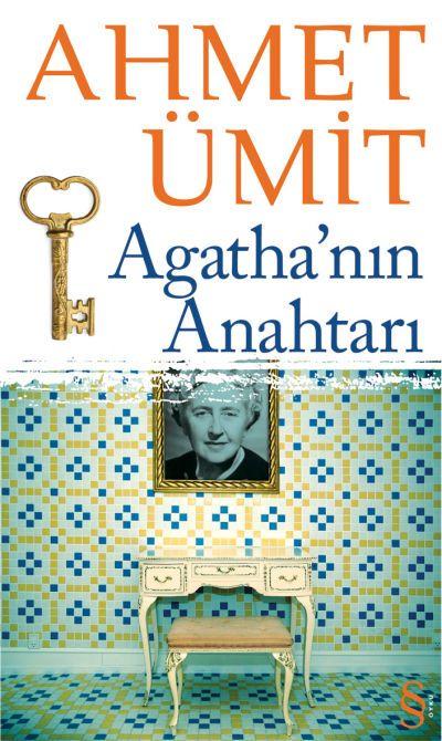 ahmet-ümit-agathanın anahtarı