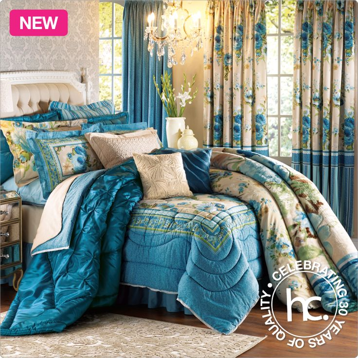 Bella Rose duvet and comforter set from only R79 p/m