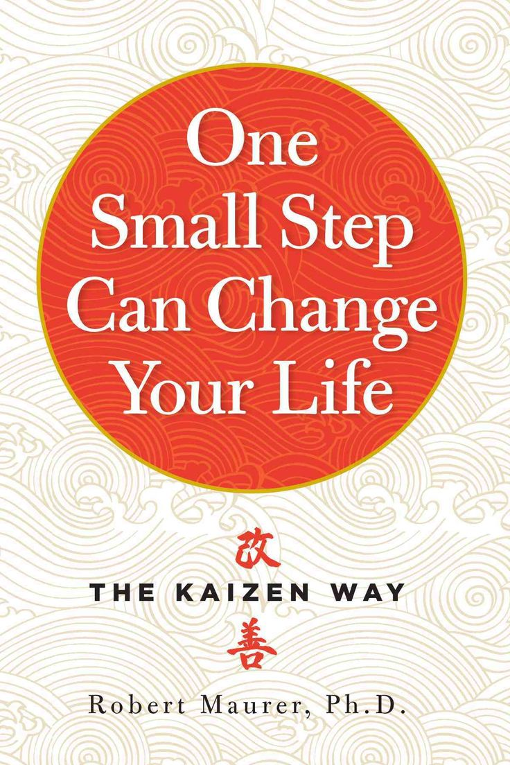 The essential guide to kaizenthe art of making great and lasting change through small, steady stepsis now repackaged as an impulse paperback with a dazzling new cover that speaks to its proper positio