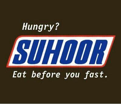 Sahoor