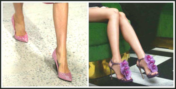 Damenschuhe 2019: wunderschöne Damenmode Schuhe 2019 Trends – Lady Trendy