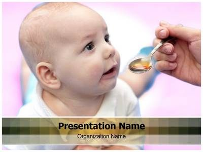 19 best pediatrics powerpoint templates pediatrics healthcare ppt baby taking medicine powerpoint presentation template is one of the best medical powerpoint templates by editabletemplates toneelgroepblik Gallery