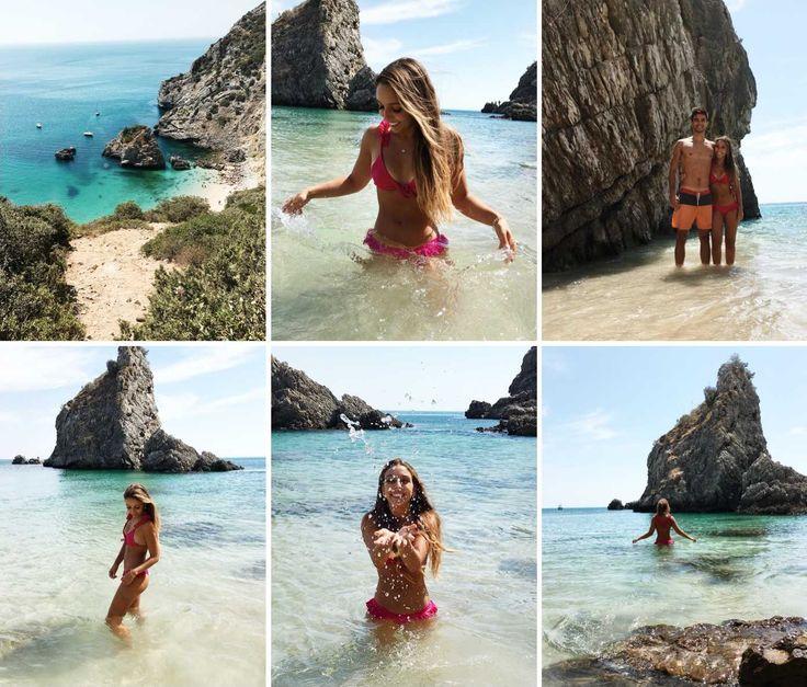 Paradise - A Inês Ribeiro