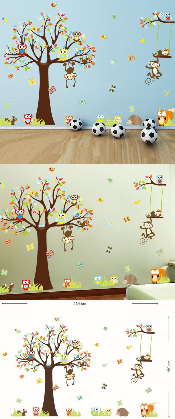 the 25 best removable wall stickers ideas on pinterest removable wall stickers with animal style