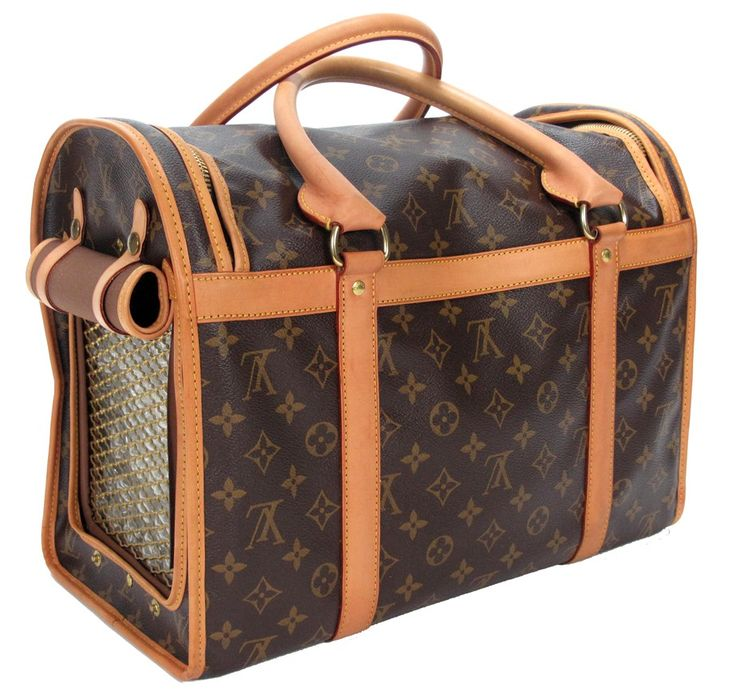 Most Expensive Pet Accessories In The World 4 Louis